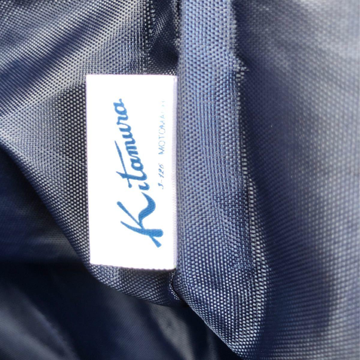 【値下げ】キタムラ ランチバック ミニトートバッグ