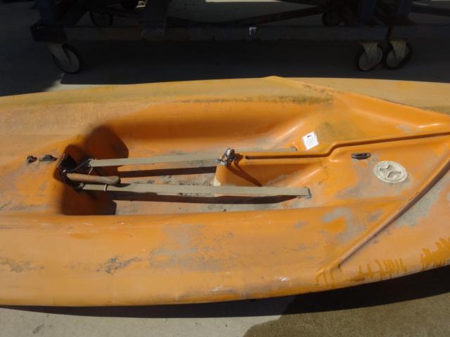 配送できます! 格安 セーリング ヨット ディンギー シーホッパー YAMAHA ヤマハ カヌー カヤック 手漕ぎボート 水遊び 貿易 輸出_画像5