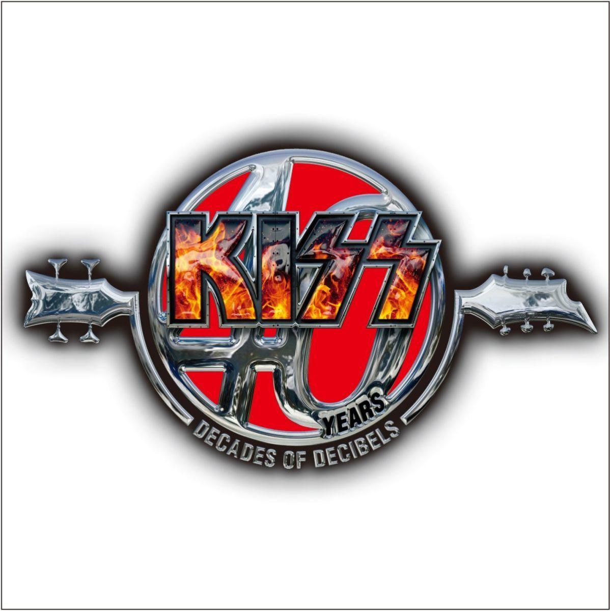 CD KISS ベスト・オブ・KISS 40 4988005867353
