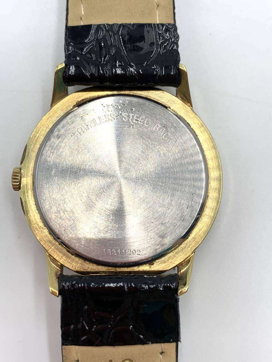LONGINES ロンジン 手巻き アンティーク 腕時計_画像8