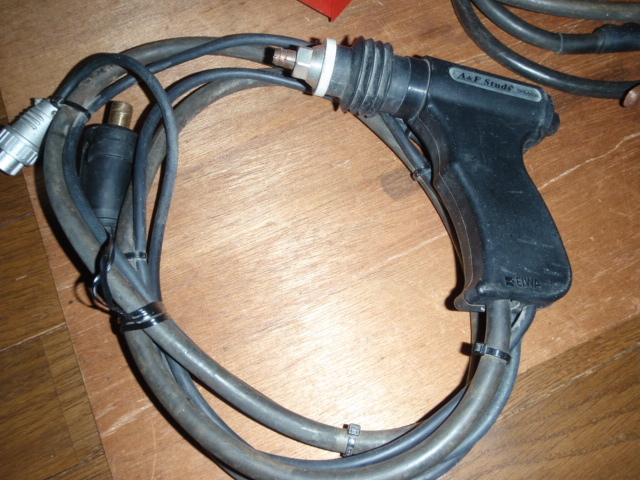 スタッド溶接機 栄和製作所 SKE6000 単相200V_画像2