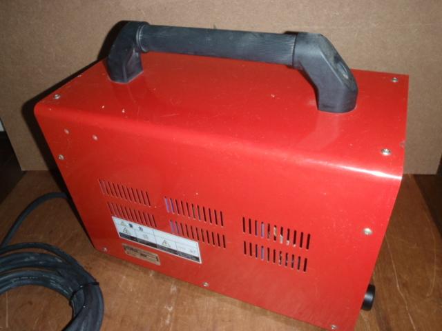 スタッド溶接機 栄和製作所 SKE6000 単相200V_画像4