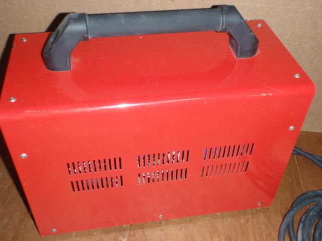 スタッド溶接機 栄和製作所 SKE6000 単相200V_画像7