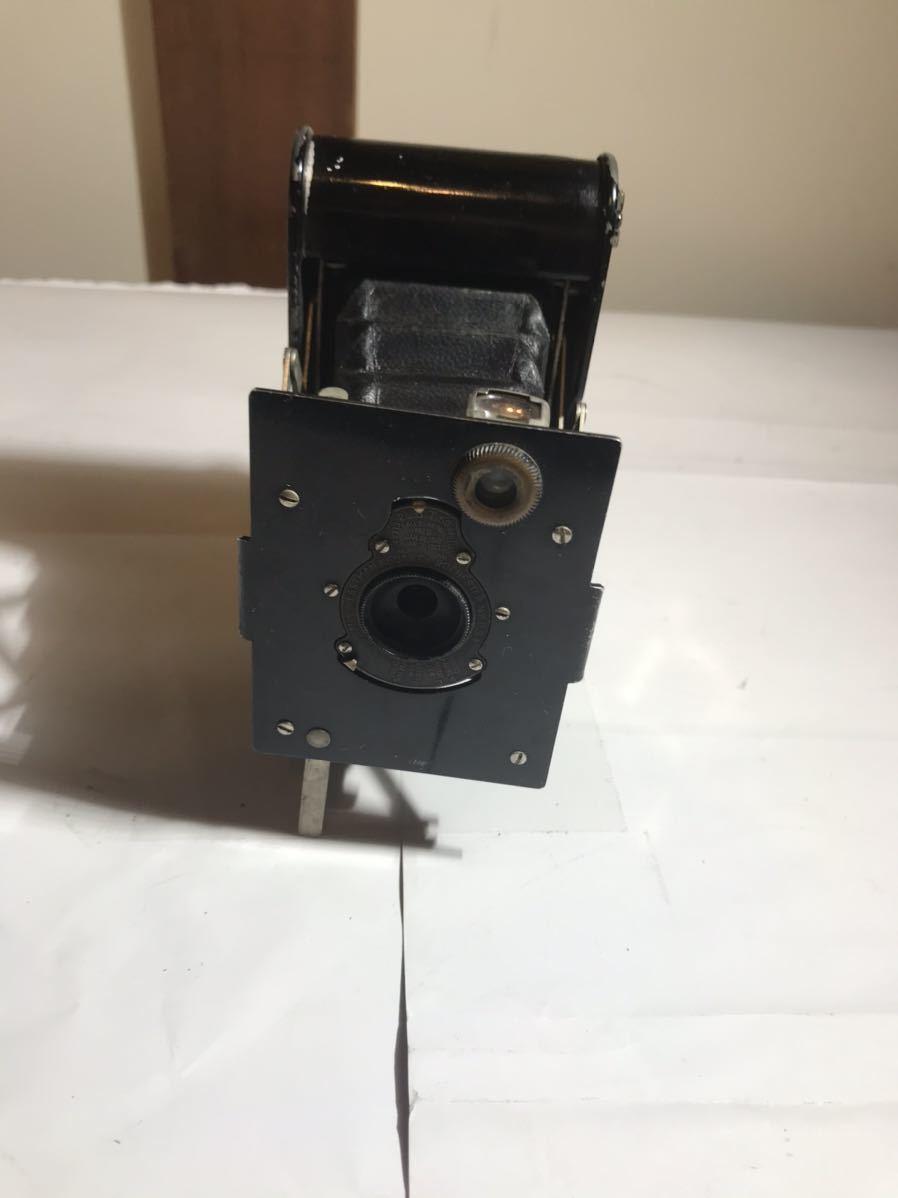 米国産、超稀少、美品、古董カメラ、コダック アンティーク 25BT50 ☆PAT D IN USA JAN18/1910ーJAN7/1913_画像3