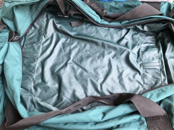 イーグルクリーク 特大ダッフルXXL100×40×30 /肉厚ヘビータフボルダリング大容量キャンプ荷物整理登山クライミングギアグランピング