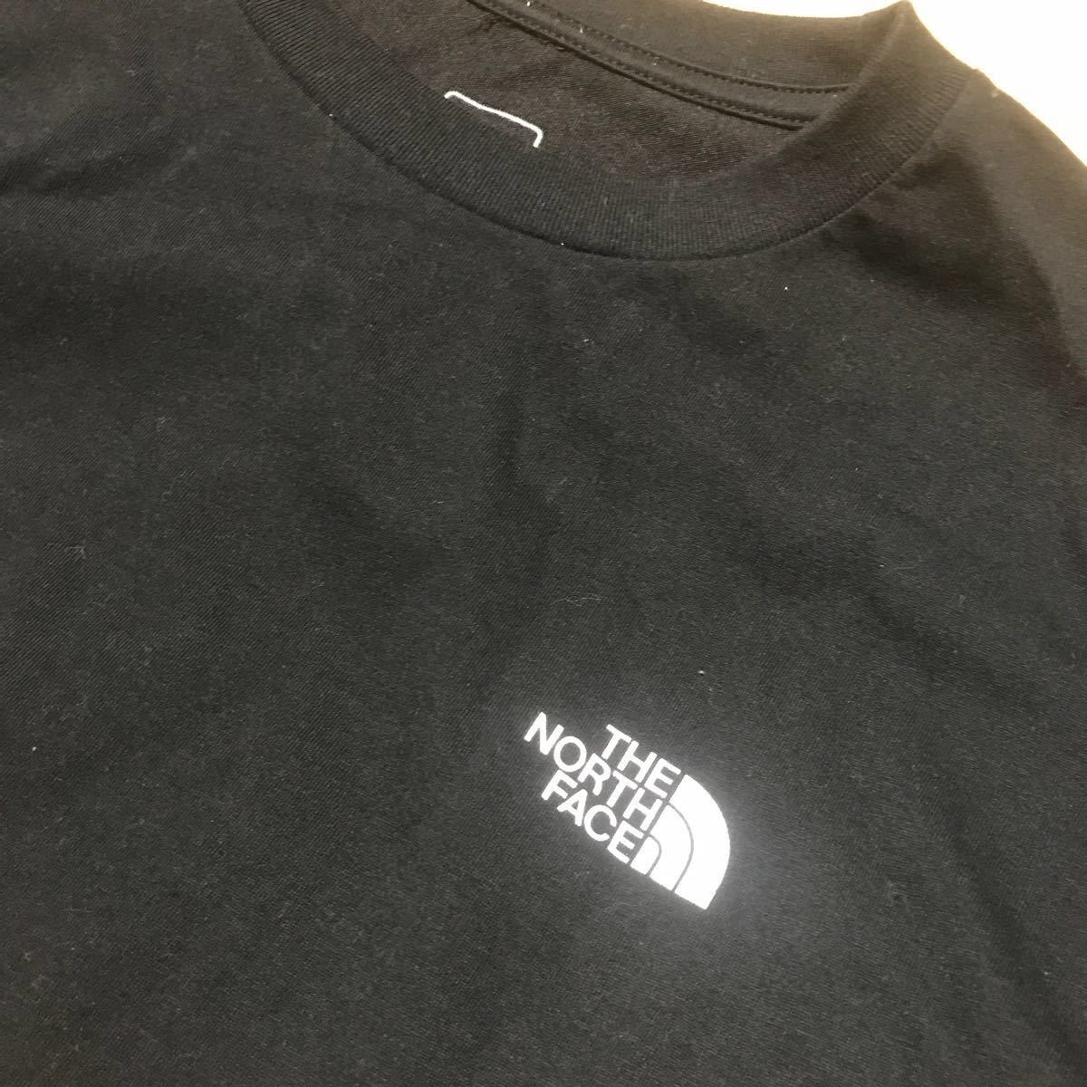 THE NORTH FACE 半袖Tシャツ ノースフェイスTシャツ