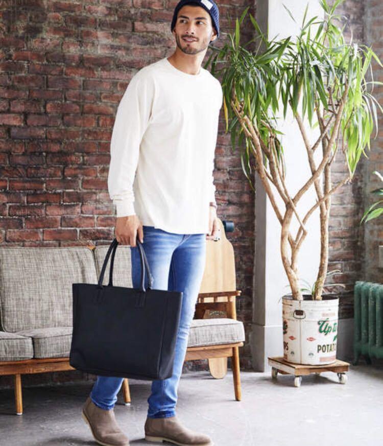 ☆送料無料 新品 トートバッグ バッグ Neo PU leather Tote Bag ビッグ バック レザートートバッグ ビジネス 大容量 ボディ ショルダー