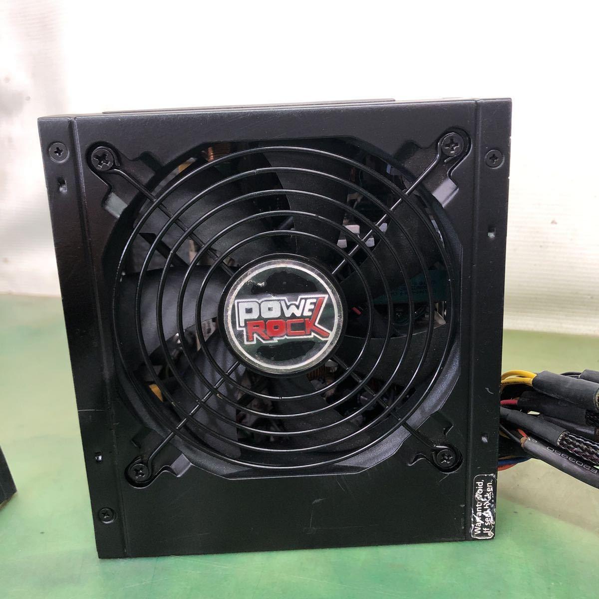 GIGABYTE GE-N500A-C2 500W 電源ユニット_画像3