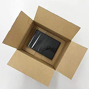 茶 10枚 60サイズ ダンボール 日本製 段ボール箱 (25×19×11.5cm) 宅配 梱包 引っ越_画像6