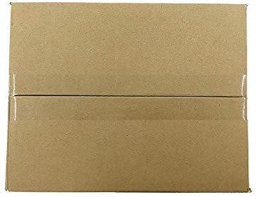 茶 10枚 60サイズ ダンボール 日本製 段ボール箱 (25×19×11.5cm) 宅配 梱包 引っ越_画像4