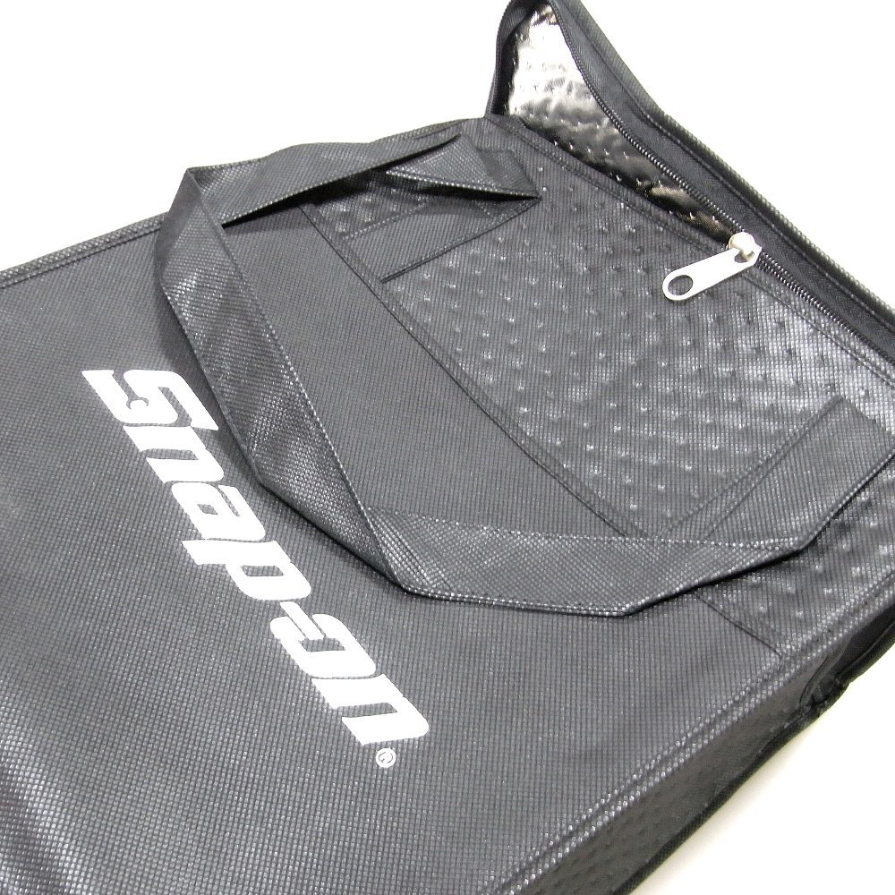 ★SNAP-ON★ スナップオン サーモバッグ クーラートートバッグ 保冷バッグ マイバッグ