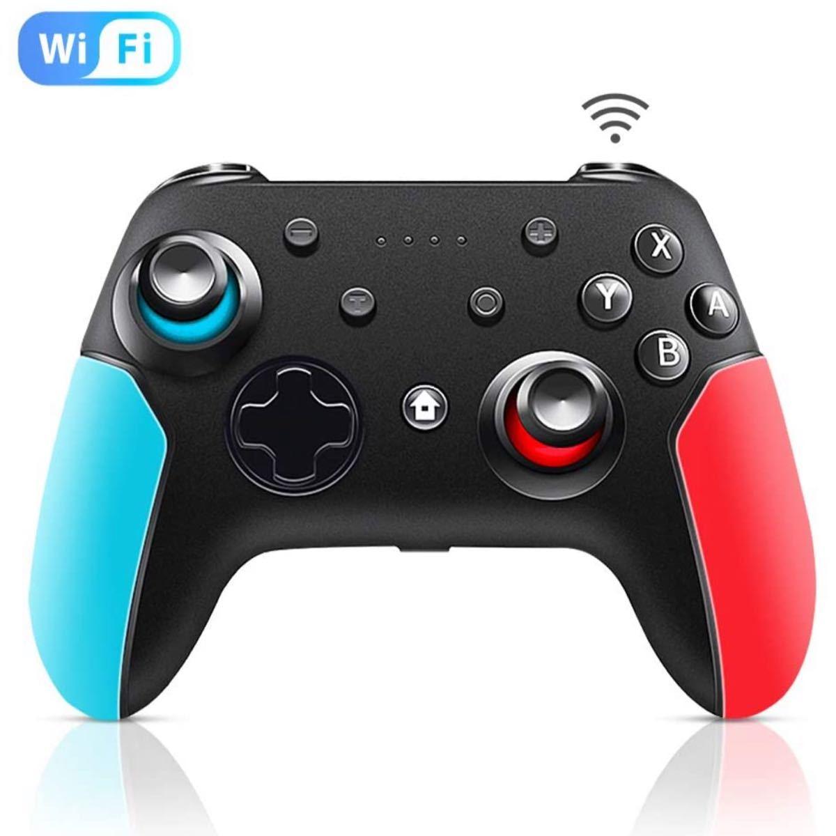 Switch コントローラー Bluetooth スイッチコントローラー 無線