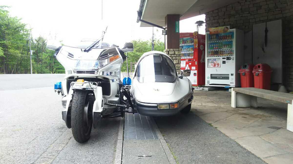 「GL1500サイドカー」の画像3