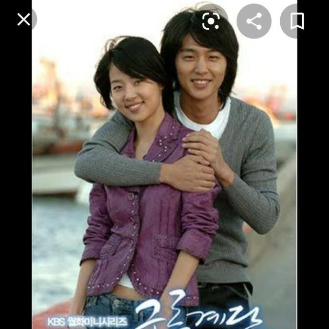 韓国ドラマ雲の階段全話DVD