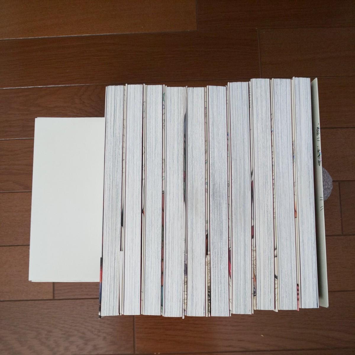 るろうに剣心‐明治剣客浪漫譚 1~10巻