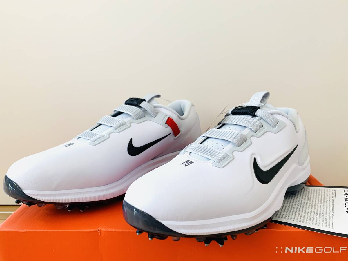 NIKE TW71 Fast Fit Golf Shoes US9 5