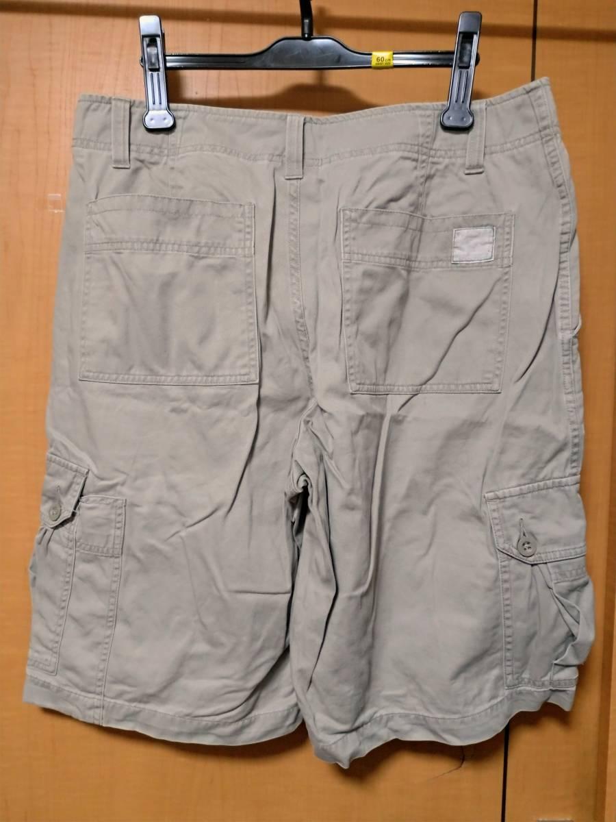 THE NORTH FACE 6ポケット ショートパンツ A5 series 36サイズ ワークパンツ ハーフパンツ 半ズボン 短パンノースフェイス