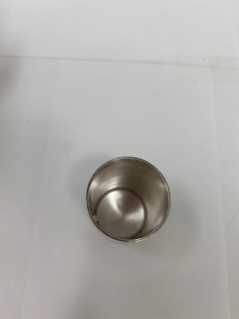 TIFFANY&Co./ティファニー シュガーケース 1837 シルバー silver 925 約108.2g_画像7