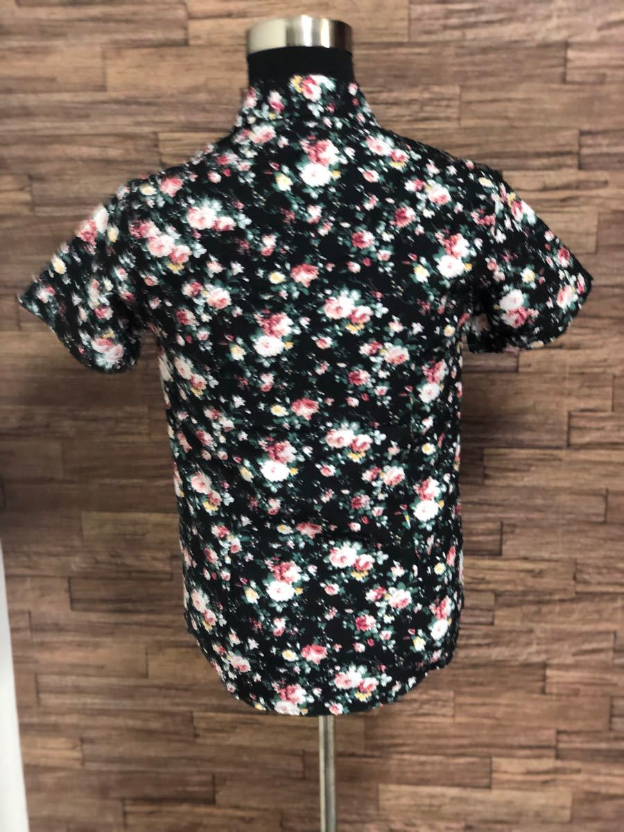 半袖シャツ アロハシャツ メンズ シャツ