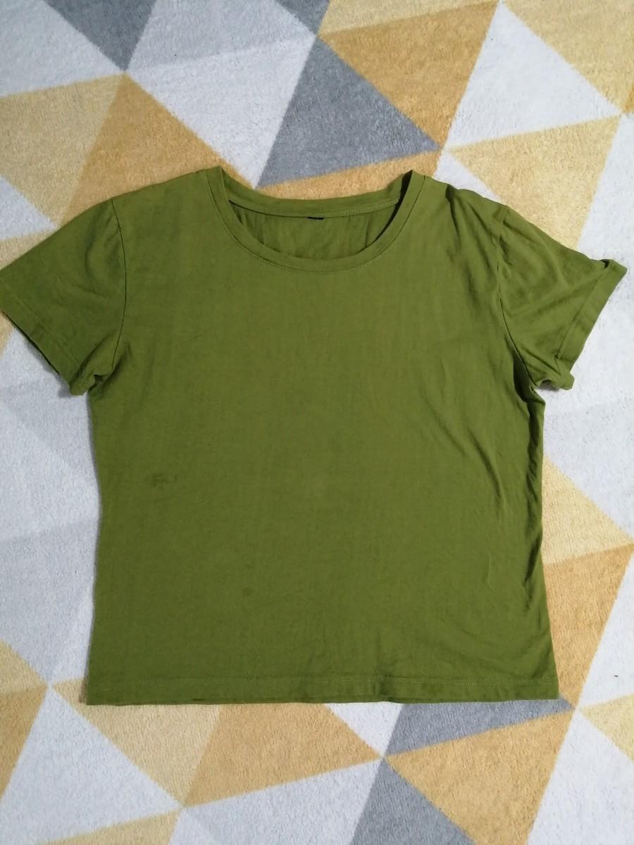 半袖Tシャツ レディース カットソー トップス