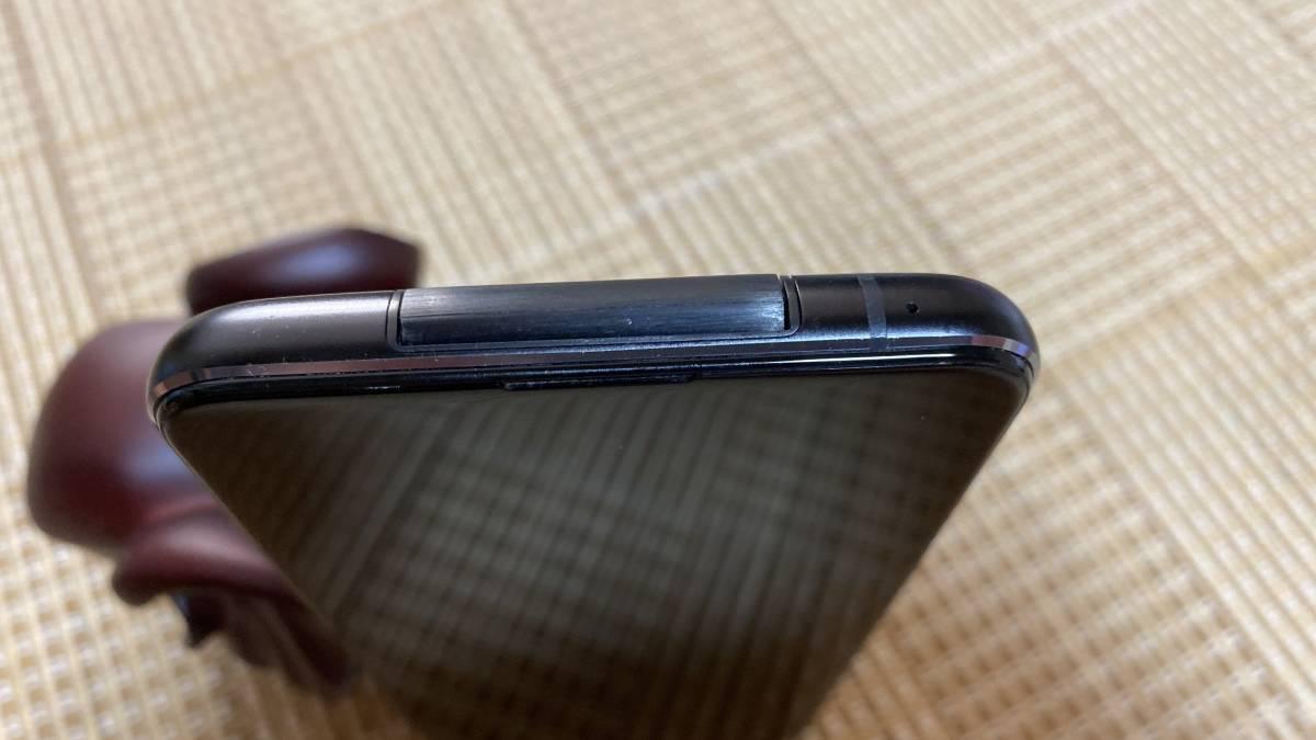 【完動品・極美品・送料無料】Zenfone6 ZS630KL 8G RAM 256GB SIMフリー ブラック_画像7