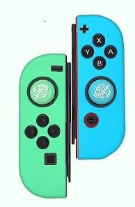 任天堂Switch スイッチ ジョイコンスティックカバー