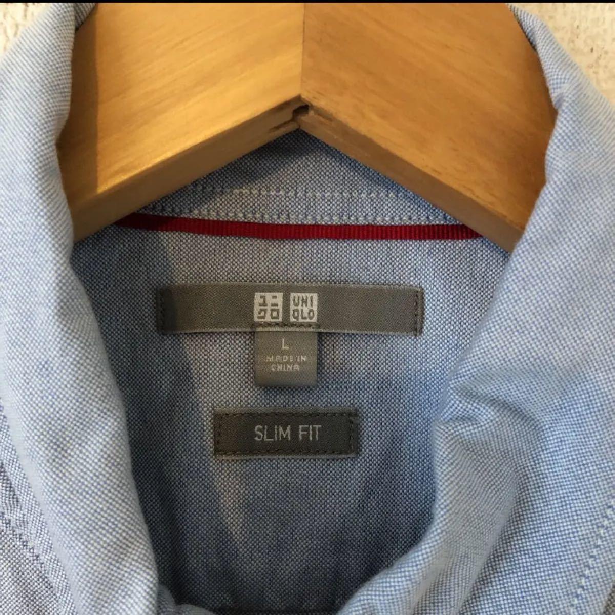 半袖シャツ 半袖 ユニクロ