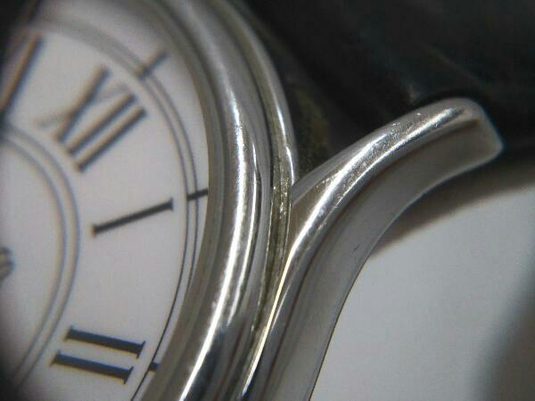【TIFFANY&Co.】 ティファニー 900294143 クォーツ 腕時計 中古_画像5