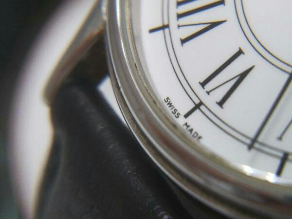 【TIFFANY&Co.】 ティファニー 900294143 クォーツ 腕時計 中古_画像6