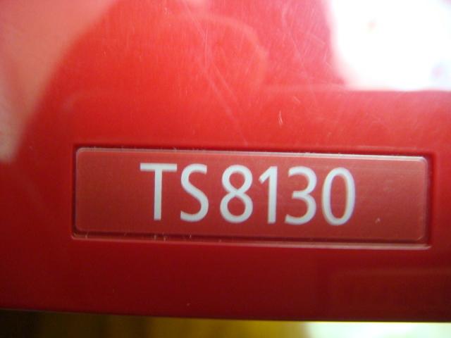 CANON インクジェットプリンター TS8130 _画像3