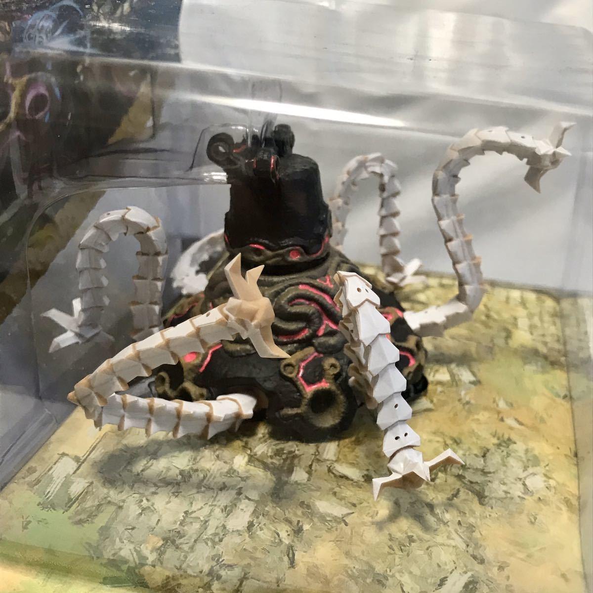 《 新品未使用 》 amiibo ガーディアン ブレス オブ ザ ワイルド ゼルダの伝説 任天堂 《 送料無料 》