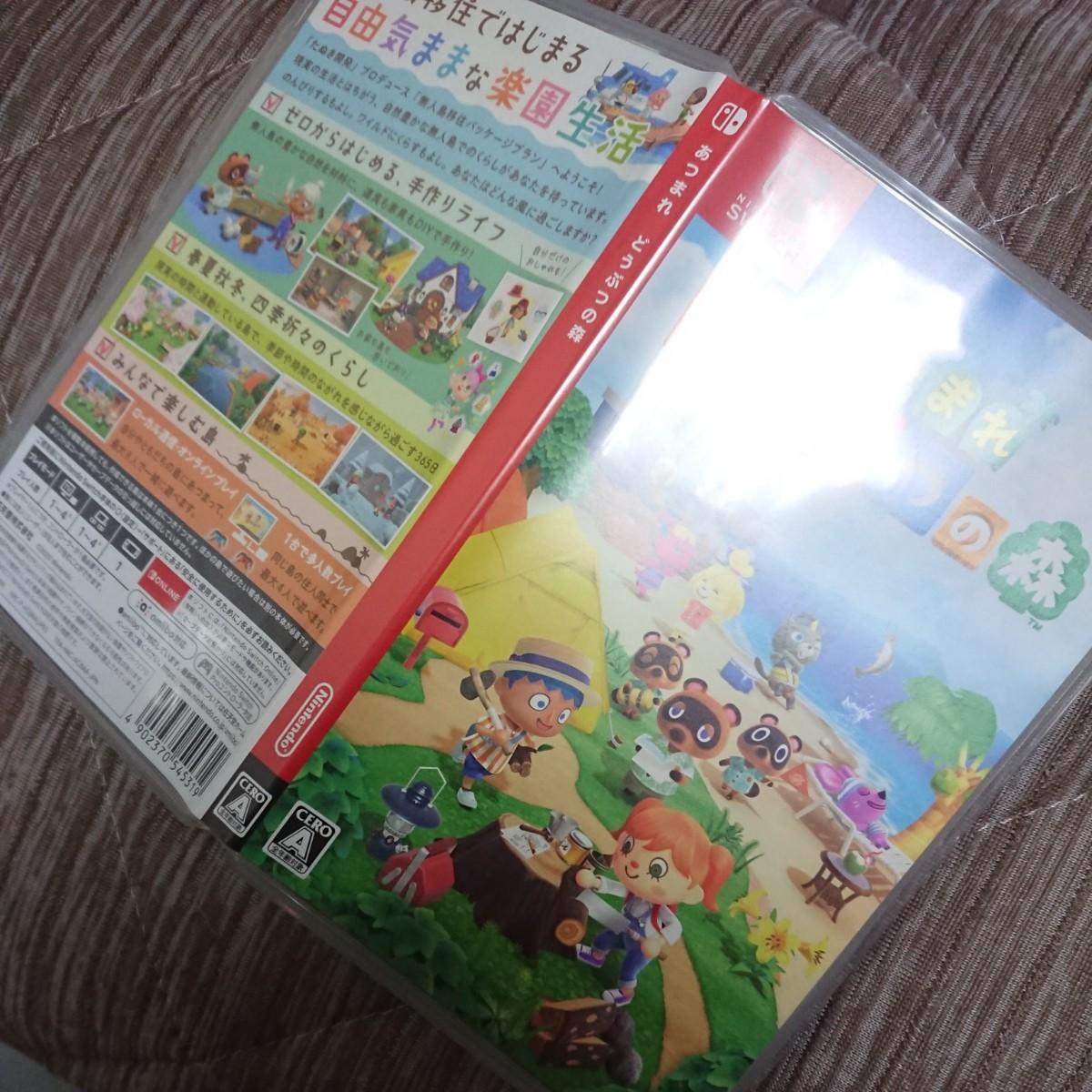 Nintendo Switch あつまれどうぶつの森 ペーパーマリオ