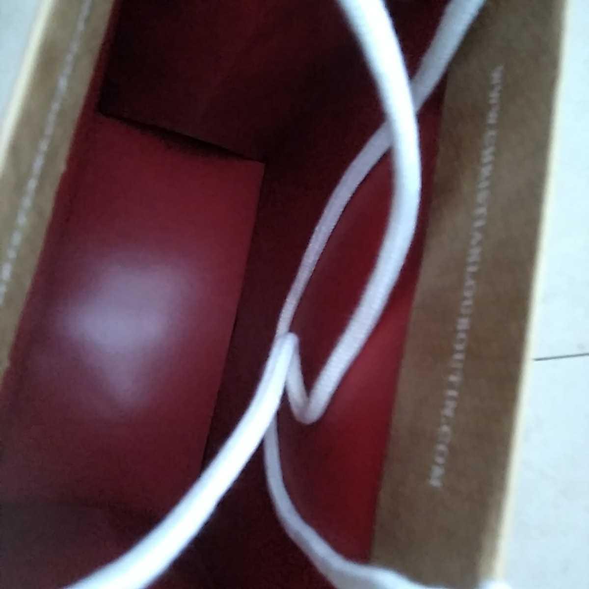 ☆新品☆ルブタンの紙袋☆サイズ小☆クリスチャンルブタン☆自宅保管品_画像9