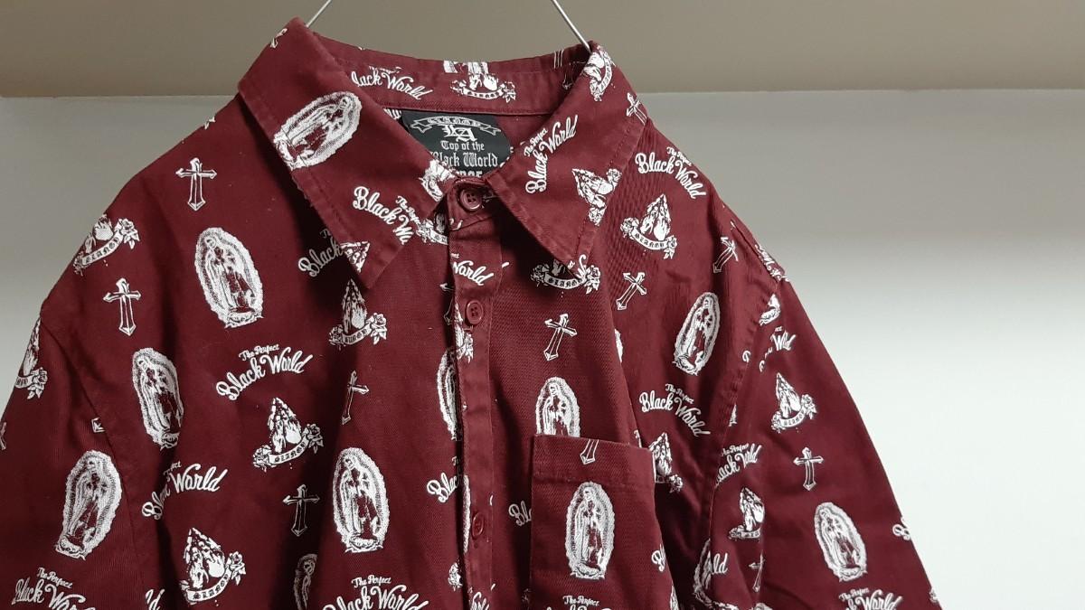 アロハシャツ 半袖シャツ 柄 ハワイアンシャツ