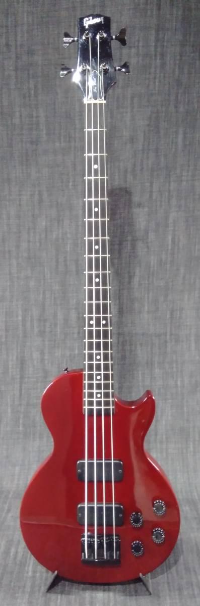 「ベース ギブソン Gibson USA Les Paul Bass (ギブソン エレキベース)」の画像