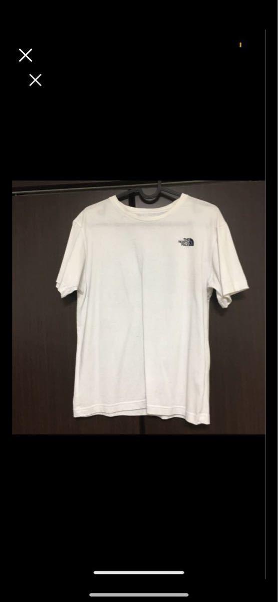 THE NORTH FACE 半袖Tシャツ Tee