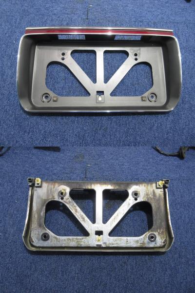 トヨタ純正 15 クラウン ロイヤルツーリング JZS155 後期 テールランプ ICHIKOH 30-250 30-249 セット_画像2