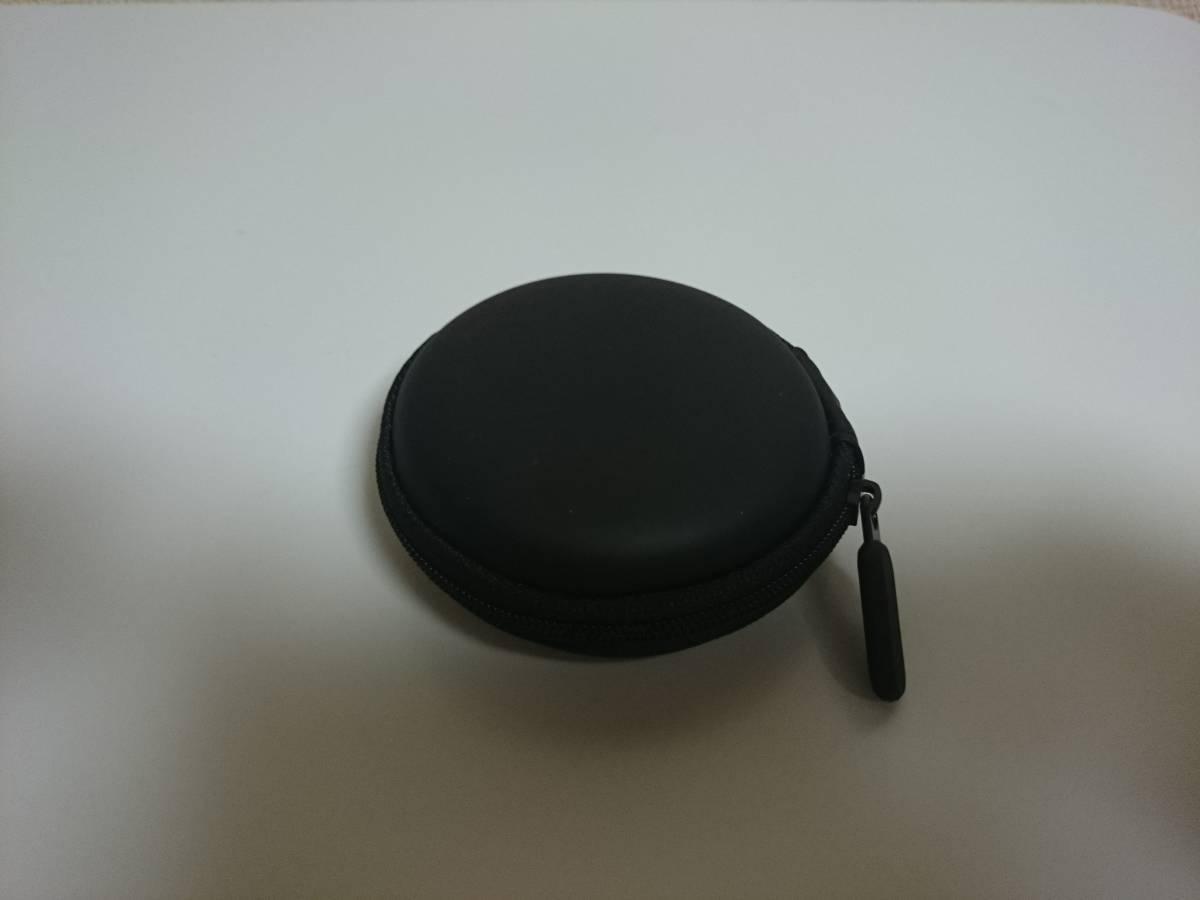 【新品未使用未開封】Essential Earphones HD イヤフォン 2個セット _画像9