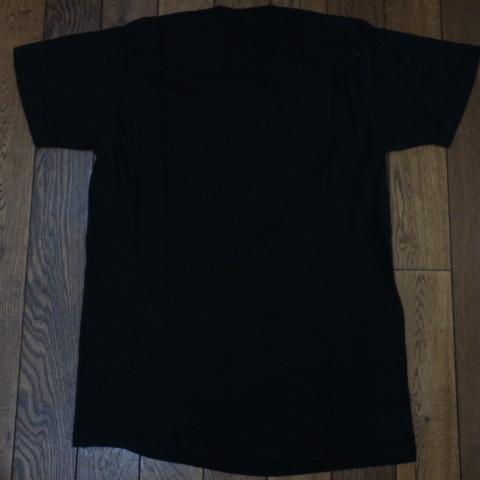 RED HOT CHILI PEPPERS Tシャツ M ブラック ロゴ 半袖 レッドホットチリペッパーズ レッチリ RHCP バンド ロック_画像5