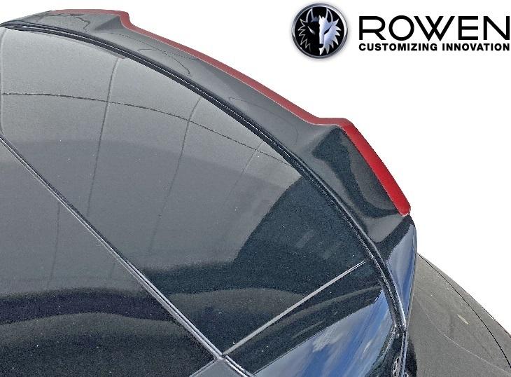 【M's】W177 Aクラス AMGライン ( 2018.10- ) ROWEN フルエアロ 3点 // FRP 未塗装 ロェン ロウェン ローエン エアロパーツ エアロキット_画像10