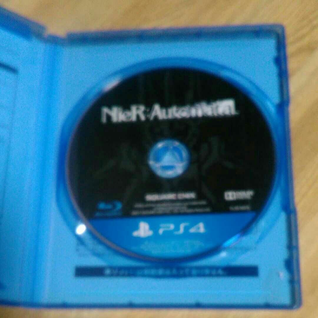 ニーアオートマタ NieR:Automata PS4ゲーム