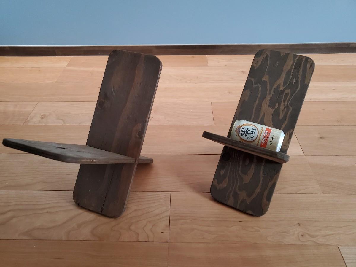 ソロキャンプ テーブルセット