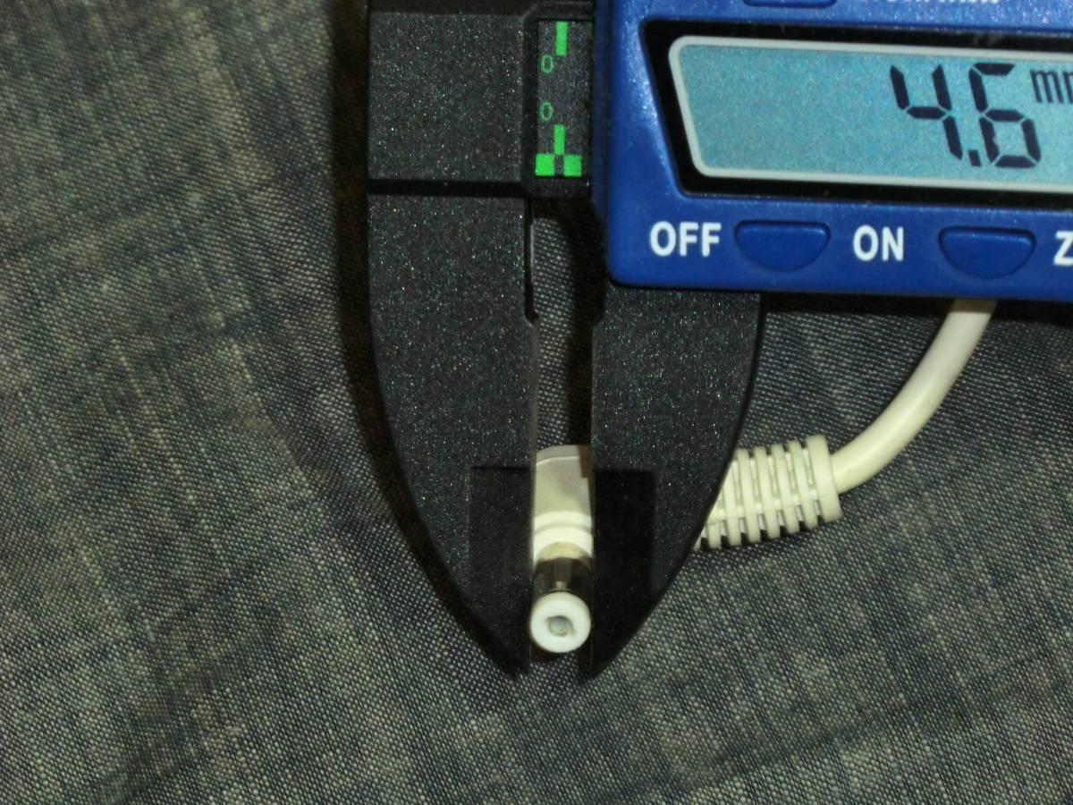 ASUS ノートパソコン用 ACアダプターADP-36EH C AC100~240 DC12V Φ4.6mm 即決 送料無料 #88