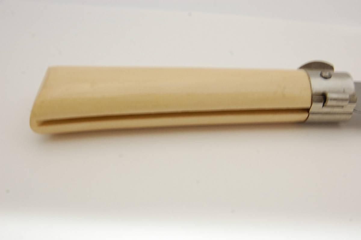☆未使用☆ イタリア製 ポケットナイフ PREMANA CODEGA プレマナ コデガ アウトドア ⑭