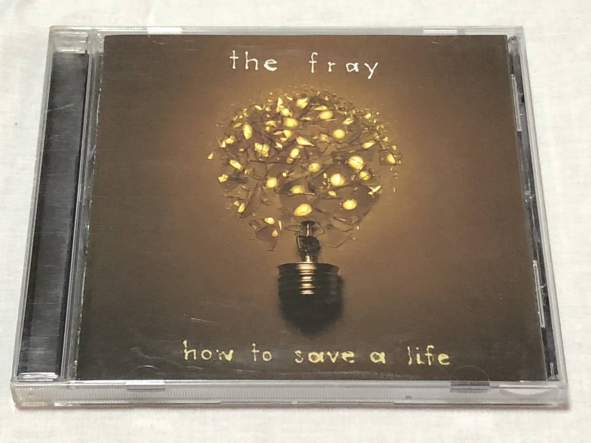 The Fray ( フレイ ) Fray / How To Save A Life 2タイトルセット 輸入盤 CD