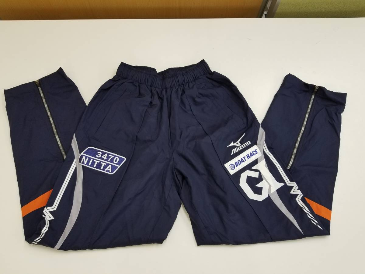 チャリティー 新田芳美選手-B レーシングスーツTシャツ+ボトムスセットB 3