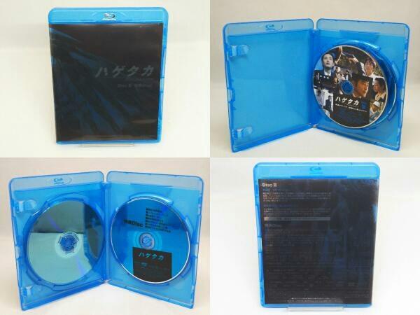 ハゲタカ Blu-ray Disc BOX(Blu-ray Disc)_画像5