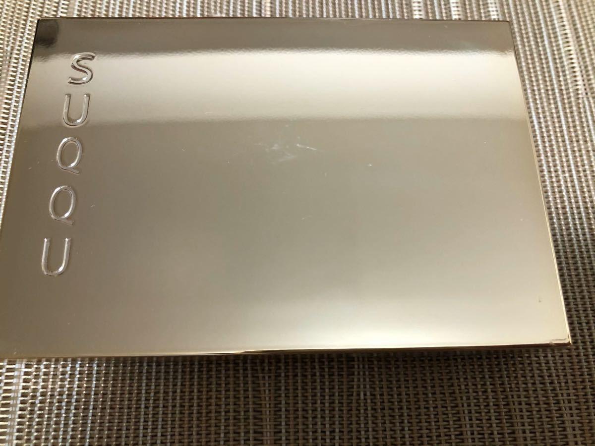 SUQQU 15th アニバーサリーカラーコンパクト102