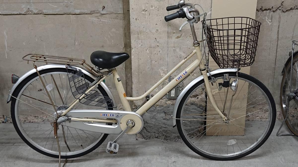 修理 コーナン 自転車