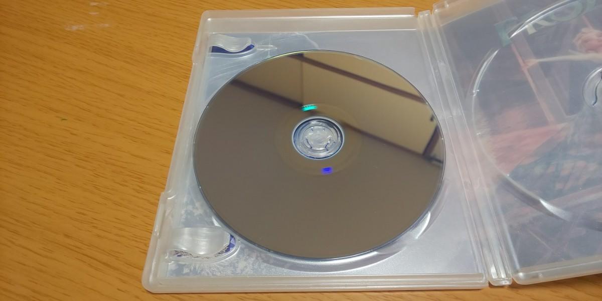 ディズニー アナと雪の女王 MovieNEX Blu-ray
